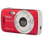 Фотоаппарат Rekam iLook S777i красный