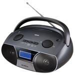 Аудиомагнитола Supra BB-27MUS Black