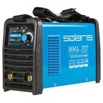 Инвертор сварочный SOLARIS MMA-207