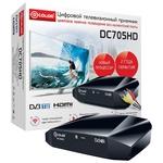 Приемник цифрового ТВ D-Color DC705HD