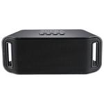 Аудиомагнитола Supra BTS-545 черный