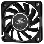 Deepcool XFAN60 Вентилятор для корпуса Deepcool XFAN 60 (60x60x12 3pin+4pin (molex) 24dB 30g RTL)