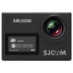Экшн-камера SJCAM SJ6 Legend Black Ultra HD (4K)