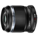 Объектив Olympus M.Zuiko Digital ED 30mm f, 3.5 Macro (Mikro 4, 3) (V312040BW000)