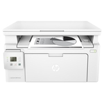 МФУ HP LaserJet Pro MFP M132a RU (G3Q61A) A4 белый