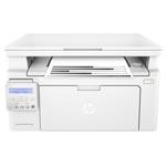 МФУ HP LaserJet Pro MFP M132nw RU (G3Q62A) A4 WiFi белый