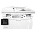 МФУ HP LaserJet Pro MFP M132fw RU (G3Q65A) A4 Net WiFi белый