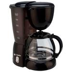 Кофеварка Delta DL-8155 Black