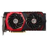 Видеокарта MSI GeForce GTX 1060 Gaming [GTX 1060 GAMING 6G]