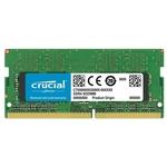 Оперативная память Crucial 8GB DDR4 SODIMM PC4-19200 CT8G4S24AM