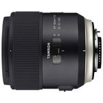 Объектив Tamron SP 45mm F/1.8 Di VC USD (Model F013) Nikon F