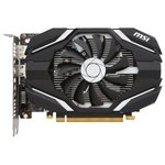 Видеокарта NVIDIA GeForce MSI GTX1050 2G (GTX 1050 2G)