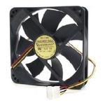 Вентилятор Gembird FANCASE4 80x80x25