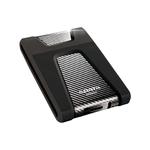 Внешний жесткий диск A-Data HD650 4TB (черный)