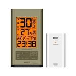 Комнатный термометр RST 02718
