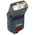 Вспышка Doerr DAF-34 Zoom Flash для Nikon