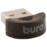 Беспроводной адаптер Buro BU-BT40B