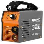 Сварочный инвертор Daewoo Power DW 170