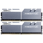 Оперативная память DDR4 32GB KITof2 PC-32000 4000MHz G.Skill Trident Z (F4-4000C19D-32GTZSW) CL19