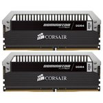 Corsair Dominator Platinum 2x4GB DDR4 PC4-21300 [CMD8GX4M2A2666C15]