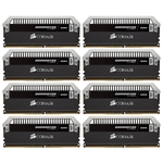 Corsair Dominator Platinum 8x8GB DDR4 PC4-21300 [CMD64GX4M8A2666C15]