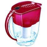 Фильтр для воды Аквафор Престиж вишневый (с дополнительным модулем)