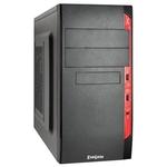 Корпус ExeGate QA-410 500W