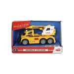 Детская игрушка Dickie Машина с краном 203302006