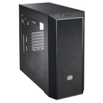Корпус Cooler Master MasterBox 5 (MCX-B5S1-KWNN-11) Black