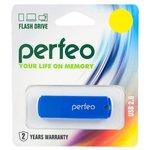 USB Flash Perfeo C05 8GB (синий)