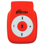 MP3 плеер Ritmix RF-1015 (черный)