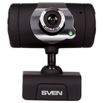 Вебкамера Sven IC-545 Black