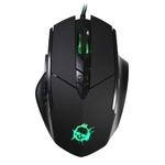 Мышь Oklick 815G черный