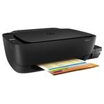 МФУ HP DeskJet GT 5810 AiO (X3B11A) черный