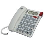 Телефонный аппарат Ritmix RT-570 Ivory