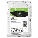Жёсткий диск Samsung 4TB Barracuda (ST4000LM024)