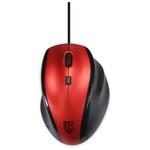Мышь Jet.A Comfort OM-U59 (красный)