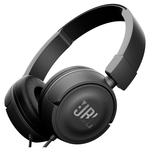 Наушники с микрофоном JBL T450 [JBLT450BLU]
