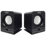 Колонки CBR CMS 303 Black