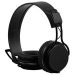 Наушники с микрофоном Rombica MySound BH-02 1C BH-00021 Black