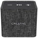 Беспроводная колонка Creative Nuno Micro (серый)