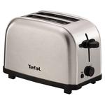 Тостер TEFAL TT330D30 Silver/Black