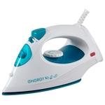 Утюг Energy EN-336 (белый/фиолетовый)