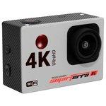 Экшн-камера Smarterra W6 (BSW6SL)