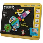 Развивающая игрушка Magneticus Космос MС-004