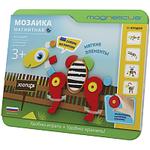 Развивающая игрушка Magneticus Зоопарк MС-003