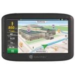 GPS навигатор Navitel E500 Black