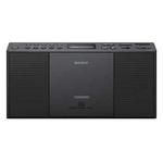 Аудиомагнитола Sony ZS-PE60 белый