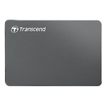 Внешний жесткий диск Transcend StoreJet 25C3 1TB [TS1TSJ25C3N]
