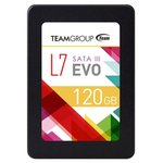 Накопитель SSD 120Gb Team Elite L7 Evo (T253L7120GTC101)